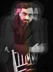 Tariq ٰIqbal Haavi